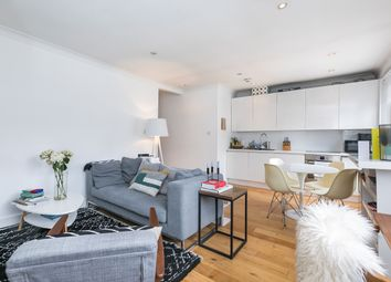 Thumbnail 2 bed flat to rent in Pembridge Gardens, London