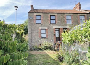 Thumbnail 3 bed end terrace house for sale in Long Ground, Frome