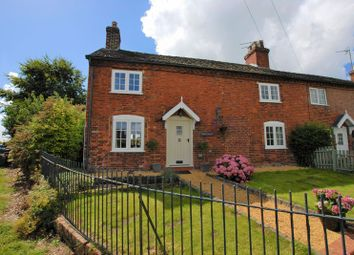 Thumbnail 3 bed cottage for sale in Stramshall, Uttoxeter