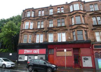 Thumbnail 1 bed flat for sale in Duke Street, Dennistoun, Glasgow