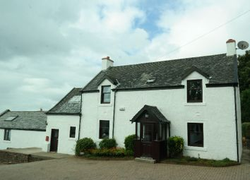 Thumbnail 3 bed detached house to rent in Farm House, Largs, North Ayrshire
