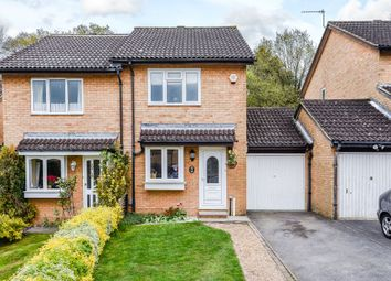Thumbnail 2 bed semi-detached house for sale in Otford Close, Crawley, West Sussex