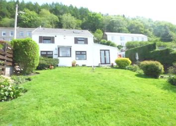 Thumbnail 3 bedroom property for sale in Dyffryn Road, Pontardawe, Swansea