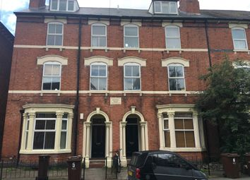 Thumbnail 1 bed flat to rent in Merridale Lane, Wolverhampton, West Midlands