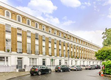 Thumbnail 1 bed flat for sale in Milner Square, Islington