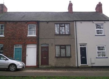 Thumbnail 2 bed terraced house for sale in Southside, Hutton Rudby