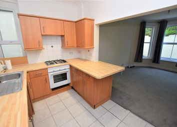 Thumbnail 2 bed flat to rent in St. Vincents, Upper Church Road, St. Leonards-On-Sea
