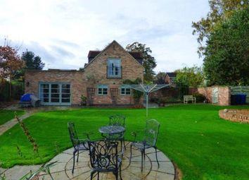 Thumbnail 4 bed cottage for sale in Park Lane, Bonehill, Tamworth