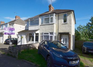 Thumbnail 2 bedroom semi-detached house to rent in Third Avenue, Luton