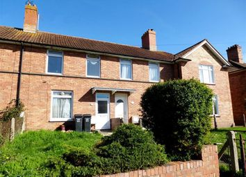 Thumbnail 1 bed property to rent in Lambrook Road, Taunton