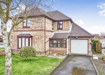 Thumbnail 4 bed detached house for sale in Oak Tree Avenue, Scotton, Catterick Garrison, North Yorkshire
