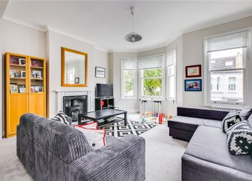 Thumbnail 2 bed flat for sale in Mysore Road, London