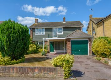Thumbnail 4 bedroom detached house for sale in Colbert Avenue, Southend-On-Sea