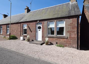Thumbnail 2 bed semi-detached bungalow for sale in Blair View, North Street, Burrelton, Blairgowrie