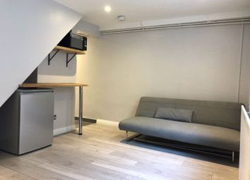 Thumbnail 1 bed property to rent in William Road, Sutton