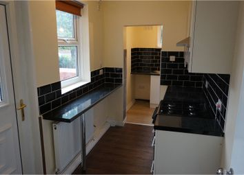 Thumbnail 3 bedroom terraced house for sale in Belle Isle, Leeds