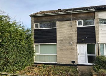 Thumbnail 3 bedroom end terrace house to rent in Westmorland Rise, Peterlee