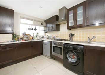 Thumbnail 3 bed flat to rent in Wyllen Close, Whitechapel, London