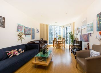 Thumbnail 2 bed flat for sale in Kingfisher House, Wandsworth