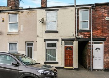 Thumbnail 2 bedroom terraced house for sale in Lancing Road, Sheffield