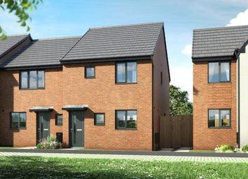 "Thumbnail 3 bed property for sale in ""The Ashby At Amy Johnson"" at Hawthorn Avenue, Hull"