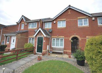 Thumbnail 2 bedroom terraced house for sale in Peel Lane, Little Hulton, Manchester