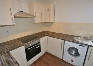 Thumbnail 2 bedroom maisonette to rent in Linton Close, Tadley