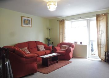 Thumbnail 3 bedroom flat for sale in Cambridge Drive, Ipswich
