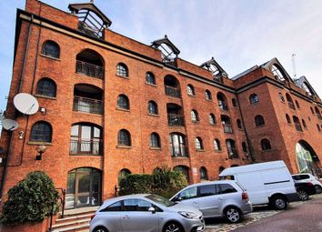 Thumbnail 1 bed flat to rent in Castle Quay, Deansgate, Manchester