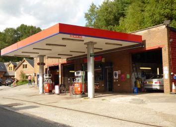 Thumbnail Parking/garage for sale in William Braund & Son, Pontyrhyl, Bridgend.