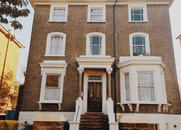 Thumbnail 1 bed block of flats to rent in 21 Wickham Road, London