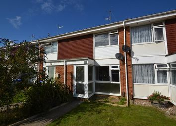 Thumbnail 2 bedroom terraced house to rent in Ontario Gardens, Worthing, West Sussex