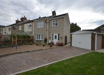 3 bed end terrace house for sale in Forge Hill Lane, Knottingley WF11
