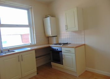 Thumbnail 1 bed flat to rent in Church Street, Shirley, Southampton