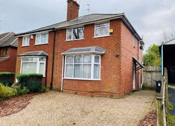3 bed semi-detached house to rent in Kendal Rise Road, Rednal, Birmingham B45