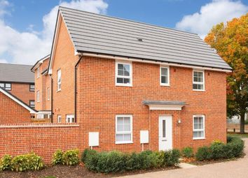 """Thumbnail 3 bedroom detached house for sale in """"Moresby"""" at Townfields Road, Winsford"""