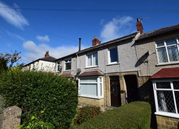 Thumbnail 3 bed terraced house to rent in Forest Road, Huddersfield