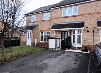 Thumbnail 2 bed terraced house for sale in Fisher Close, Sutton-In-Ashfield