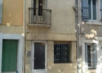 Thumbnail 2 bed property for sale in Pomérols, Languedoc-Roussillon, 34810, France