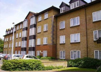 Thumbnail 1 bed property for sale in Barkers Court, Sittingbourne, Kent