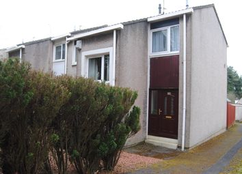 Thumbnail 3 bed end terrace house for sale in Allanton Grove, Wishaw