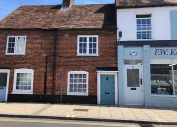 Thumbnail 2 bed cottage to rent in Latimer Street, Romsey