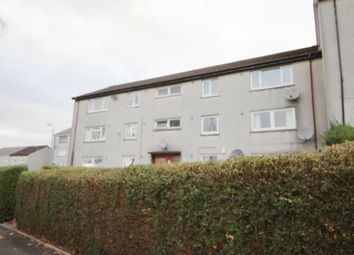 Thumbnail 2 bed flat for sale in Ross Walk, Kilmarnock, East Ayrshire