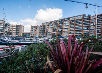 Thumbnail 3 bed flat for sale in Oyster Quay, Port Way, Portsmouth