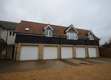 Thumbnail 1 bedroom flat for sale in Sutton, Ely, Cambridgeshire