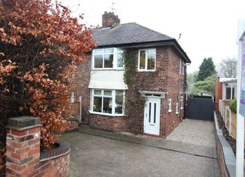 Thumbnail 3 bed semi-detached house for sale in Pirehill Lane, Stone