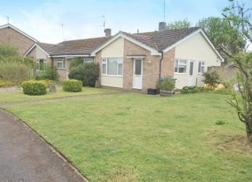 Thumbnail 2 bed bungalow to rent in Wychwood Close, Milton-Under-Wychwood, Chipping Norton