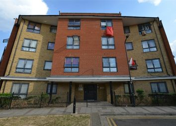 Thumbnail 2 bedroom flat to rent in Bell House, Hirst Crescent, Wembley, Greater London