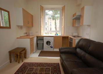 Thumbnail 2 bed flat to rent in Livingstone Place, Edinburgh EH9,