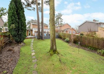 Thumbnail 3 bed property for sale in Auclum Close, Burghfield Common, Reading